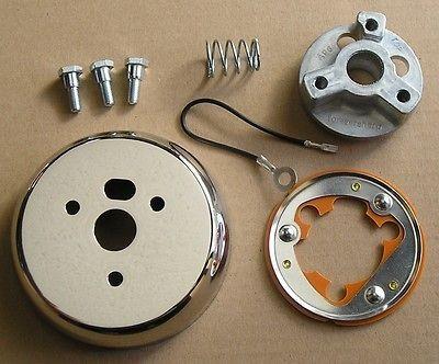 69 94 steering wheel BOSS adapter for grant APC 3 hole steering wheel