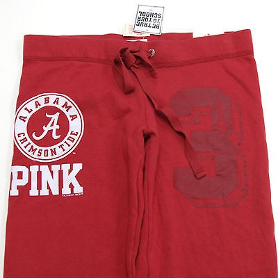 Victorias Secret Pink University Alabama Crimson Tide Wear Everywhere