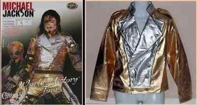 michael jackson tour jacket in Jackson, Michael