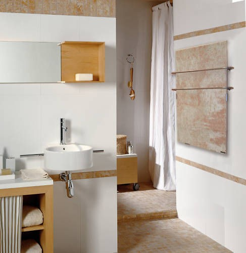 bathroom electric heater in Portable & Space Heaters