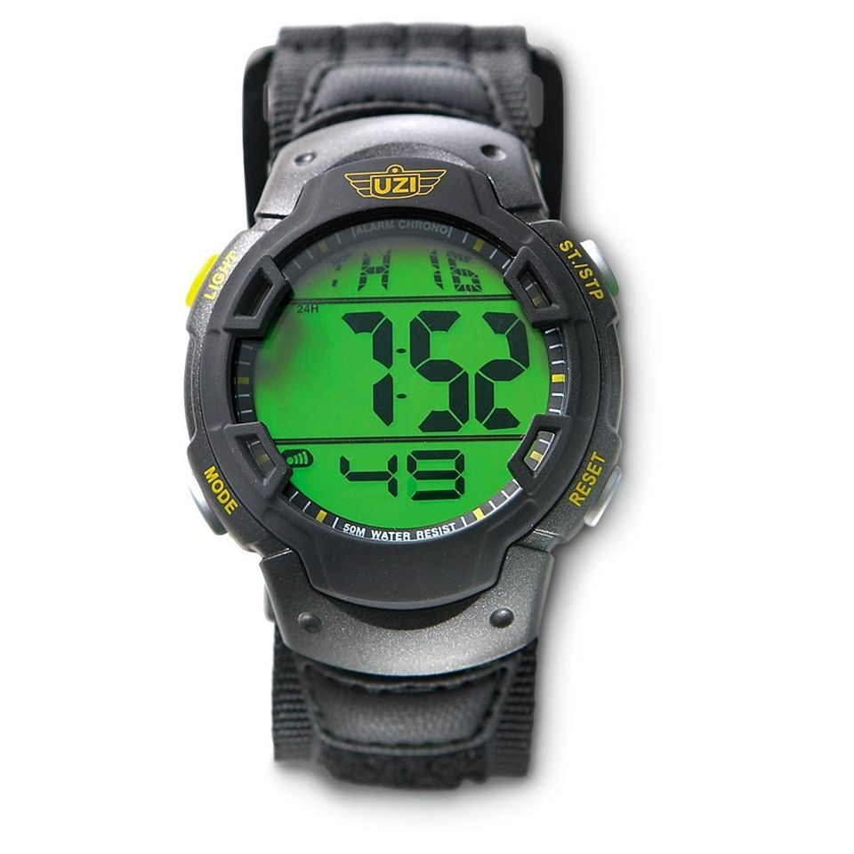 spec ops watch in Jewelry & Watches