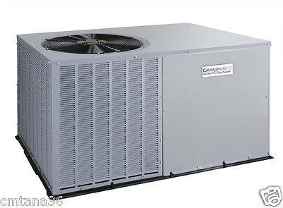 ICP.GrandAire 3 ton Package heat Pump unit 13 Seer 410A New A/C