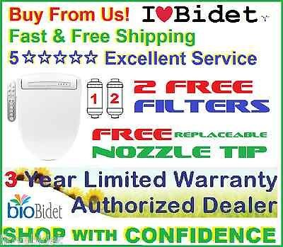 bio bidet in Bidets & Toilet Attachments