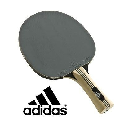 NEW Adidas Star™ Ping Pong Paddle Table Tennis Racket Bat by