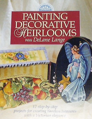 decorative painting patterns in Patterns & Instructions
