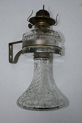 vintage eagle oil lamp in Oil