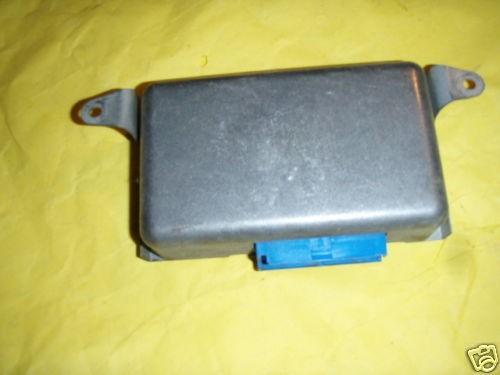 95 96 97 GMC JIMMY SONOMA BLAZER S10 TRANSFER CASE SHIFT CONTROL 4X4