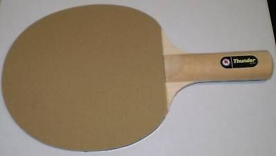 new mk sandpaper ping pong paddle table tennis racket one