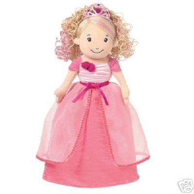 groovy girl dreamtastic princess seraphina doll new one day shipping