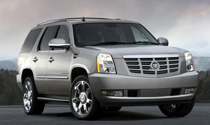 22 Cadillac Escalade Chrome OEM Wheel Rim Tire