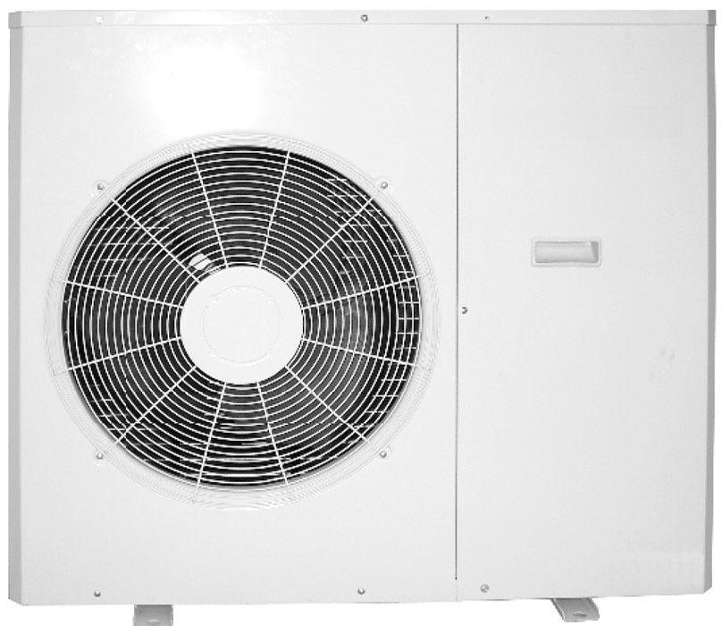 Ductless Mini Split Air Conditioner 25000 BTU Heater AC