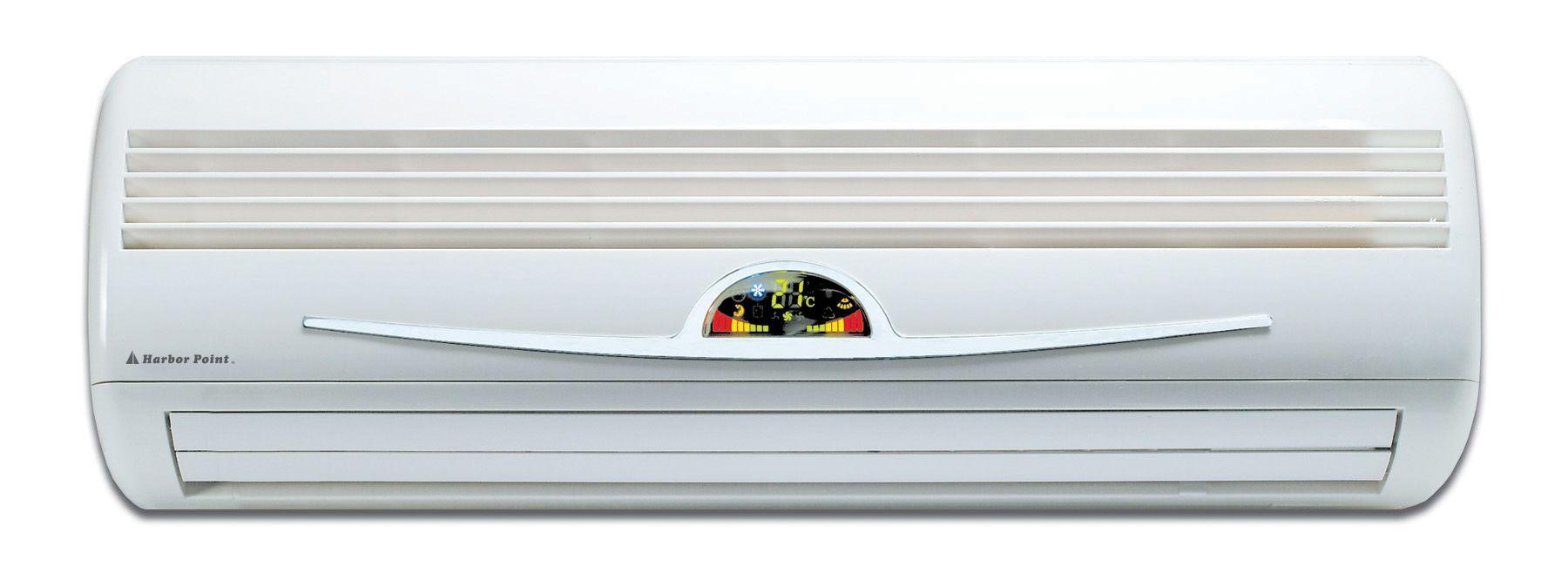 Harbor Point® Air Conditioner Heat Ductless Mini Split