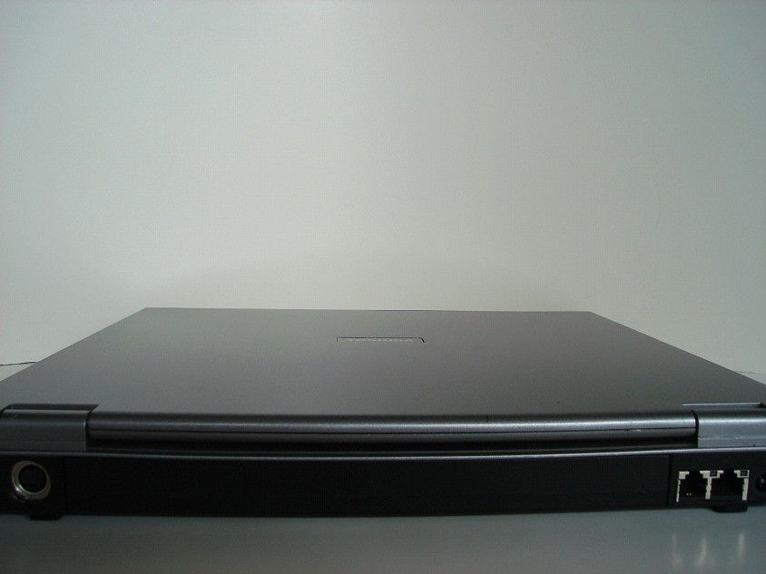 Toshiba Core Duo Laptop 1 8GHz 1 5GB RAM 80GB HD Win 7 MS OFC XP MS