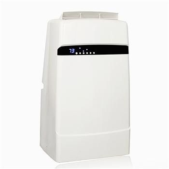 friendly 12000 BTU Dual Hose Air Conditioner w/Heater ARC 12SDH New