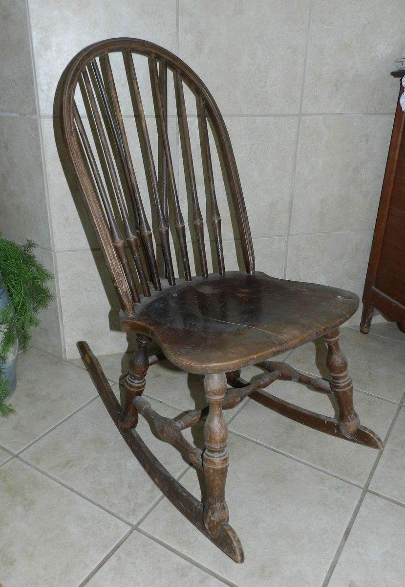 Antique Sewing Rocker Best 2000 Antique Decor Ideas