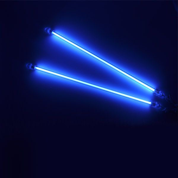 CCFL Cold Cathode Car Auto Interior Neon Lights PC Bright US Delivery