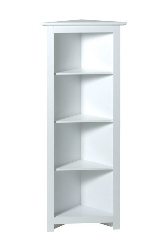 Wood Shelf Units Wood Shelf Units White Corner