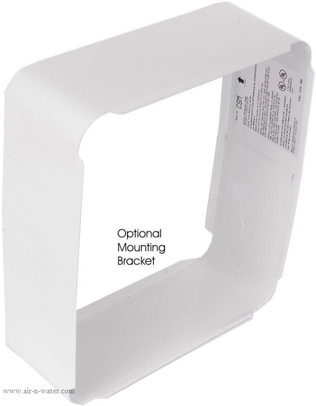 Marley LFK304 Electric Wall Heater Vent White Model 10 000 BTU