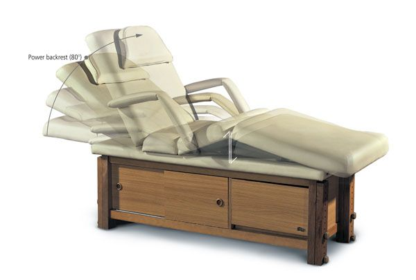 Venus Electric Massage Table Facial Bed High Quality