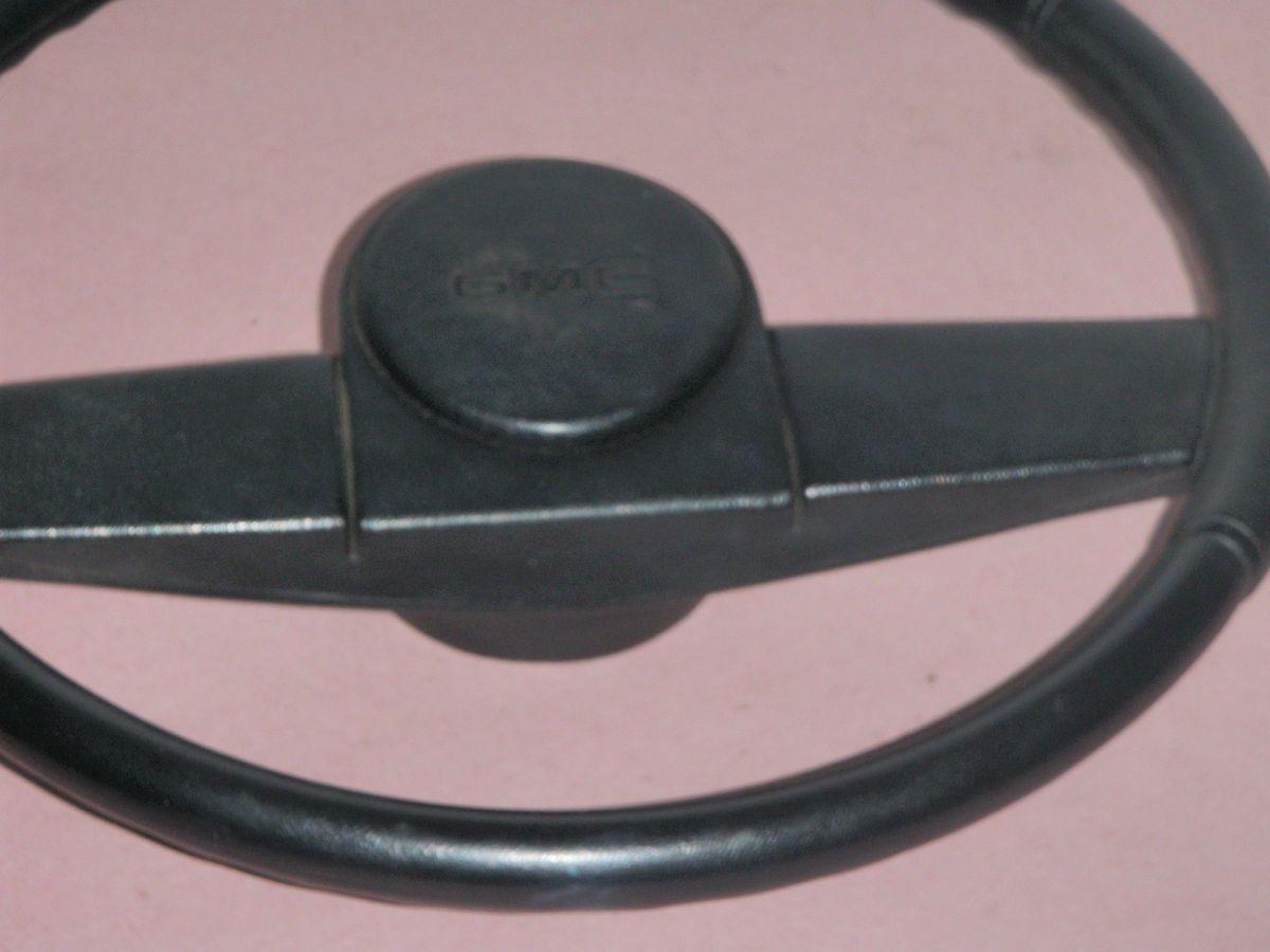 1982 1993 Chevy S10 GMC S15 Blazer Jimmy Sonoma Steering Wheel