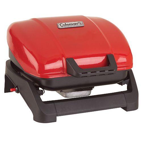 Coleman Roadtrip Portable Tabletop Table Top Pro Grill Propane