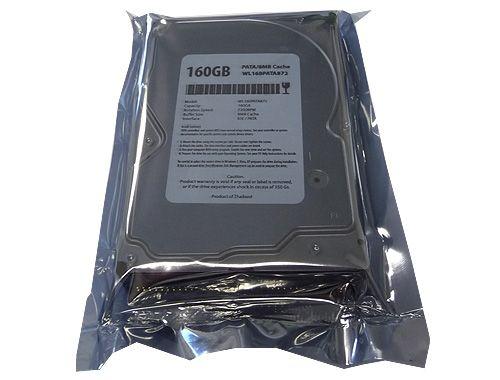 IDE PATA Ultra ATA 100 3 5 Hard Drive w 1 Year Warranty