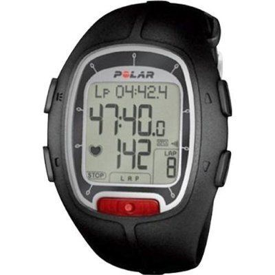 Polar RS100 Heart Rate Monitor in Sporting Goods