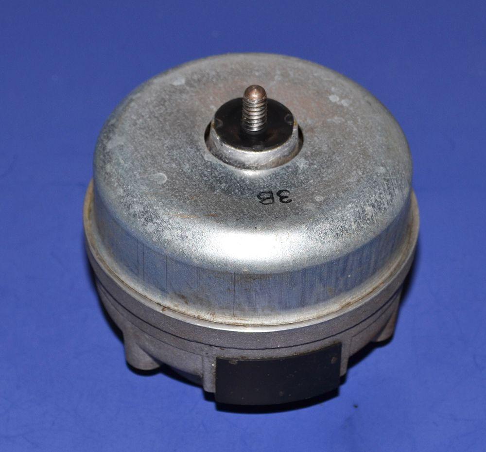wr60x179 ge hotpoint refrigerator condenser fan motor 30