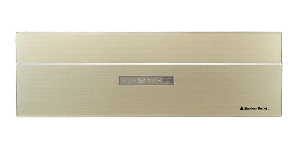 12000 BTU Solar Air Conditioner Heat Pump Ductless Mini