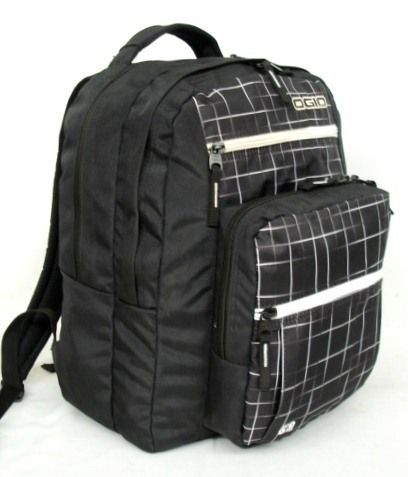 Ogio Deluxe Laptop Backpack Travel Bag Computer Bag Accessories