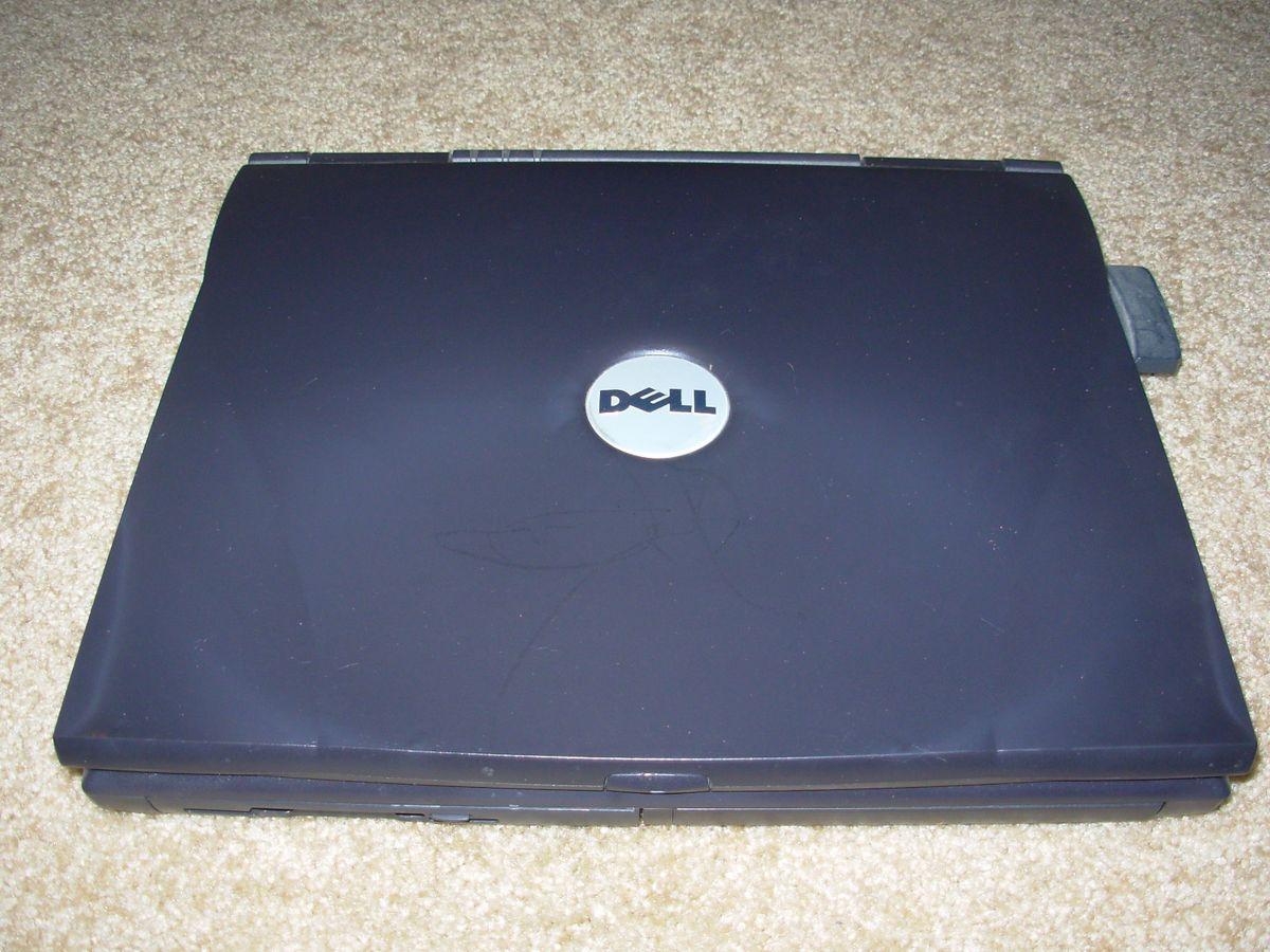 Dell Latitude C840 Laptop Notebook Model PP01X Power cord Netgear