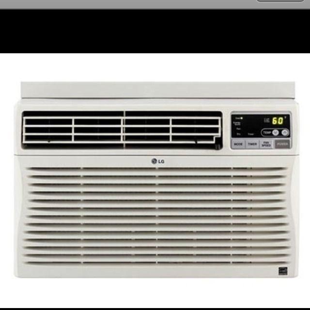 LW1012ER   LG Electronics 10,000 BTU 115v Window Air Conditioner with