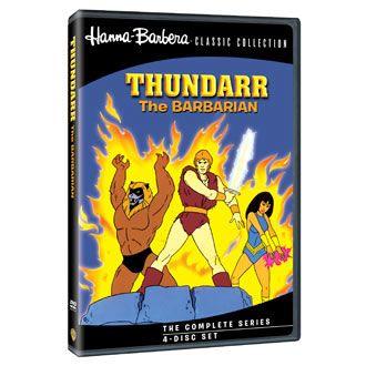 The Herculoids The Complete Series DVD, 2011, 2 Disc Set