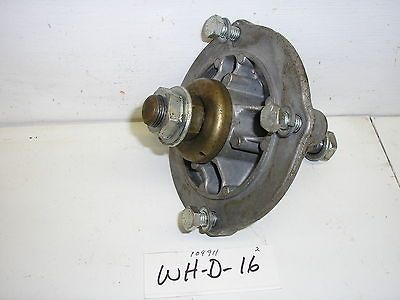 Toro Wheel Horse 109911 Mower Deck Arbor Spindle Assembly