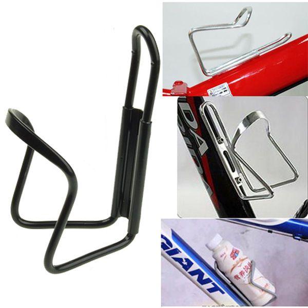 Bicycle Bike Cycling Handlebar Water Drink Bottle Holder Rack Cage Bew