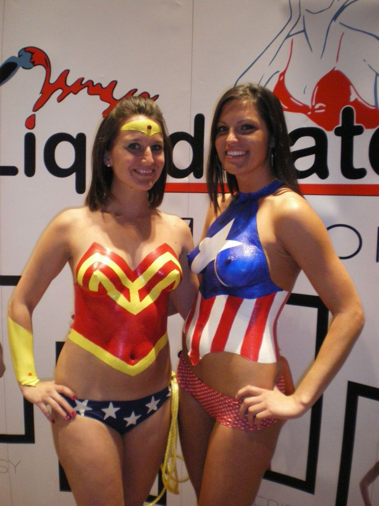 DISCOUNT LIQUID LATEX BODY PAINT, FASHION, COSTUME OR CLOTHING COMPL