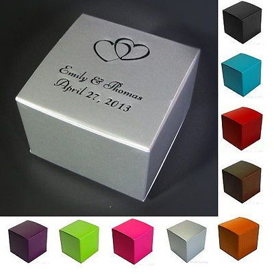 Gift Wrapping Gift Boxes