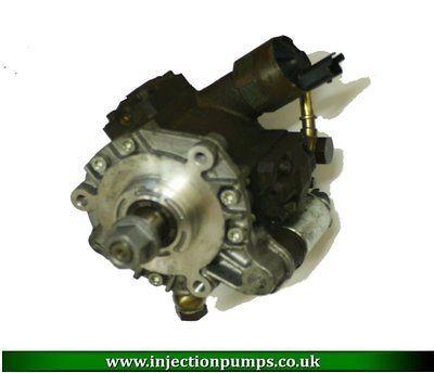 Peugeot/Citroen/Ford Common Rail Diesel Fuel Injection Pump 5WS40008