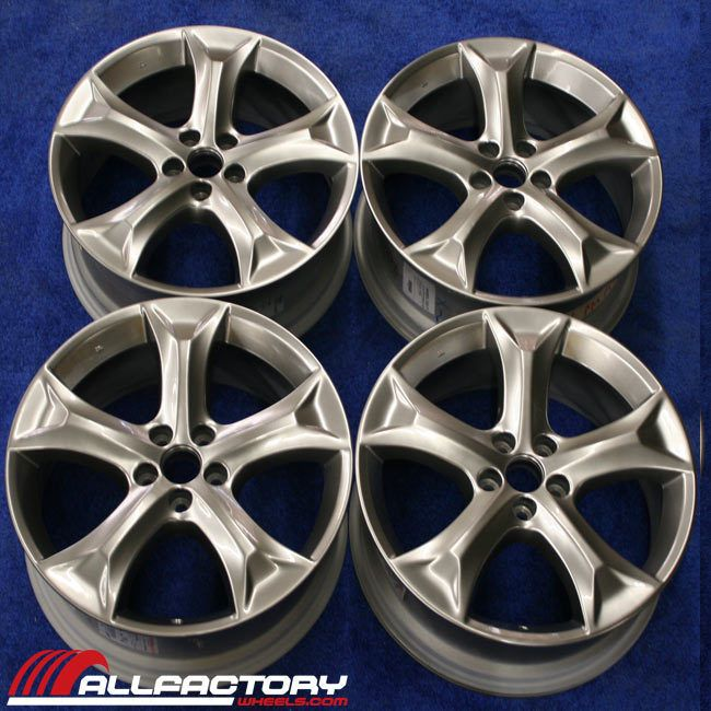 Venza 20 2009 2010 2011 09 10 11 Factory Wheels Rims Set 69558