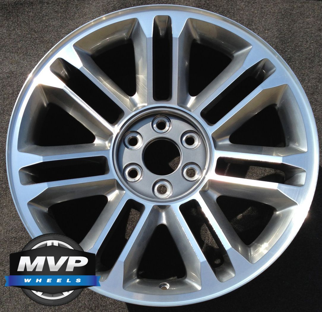 Factory 2012 2013 22 Cadillac Escalade Platinum Wheel Rim