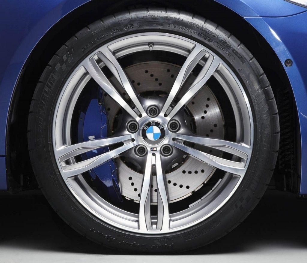 19 2012 M5 Style Staggerd Wheels Rims Fit BMW E90 E92 E93 F10 F30