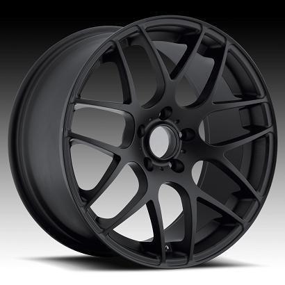 19 UO02 Black Rims Wheels 350Z 370Z G35 Coupe G37 Tires