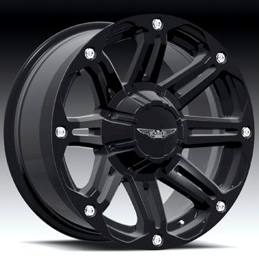 American Eagle 050 Wheels Rims 20x9 Fits Chevy Silverado GMC Sierra