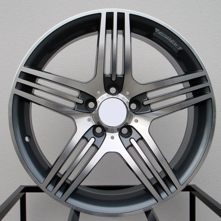 19 AMG Style Wheels Rims Fit Mercedes E320 E350 E500
